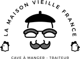 La Maison Vieille France Logo